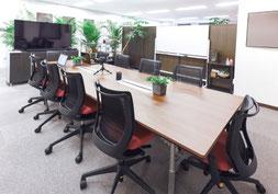 オフィス・公共施設の除菌・抗菌・脱臭