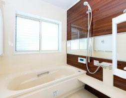 浴室/追い炊き配管内 クリーニング