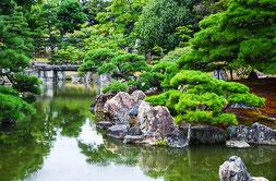 Fengshui für Landschaften