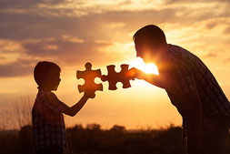 Eltern-/Ahnen-Karma-Ablösung