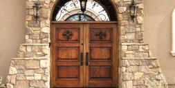 Puertas Rústicas (www.Chilecubica.com)