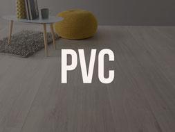 Pose sols PVC quimper