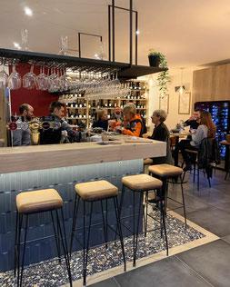 Bar à vins - Pessac