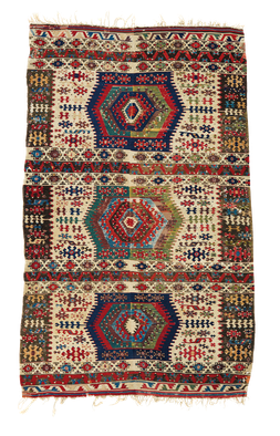 Kilim me Softly, Zürich Teppich Laden, antique kilim, Konya, antik Kelim