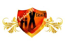 fix text business, Unternehmensberatung, Mehr Umsatz, Start up für Unternehmen, Fix-Text Business Logo,