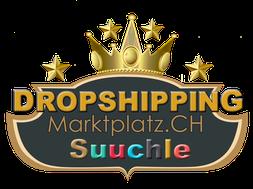 Dropshipping Logo, Marktplat.ch