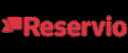 Logo Reservio dans article de blogue de l'Académie des Autonomes sur logiciels de prise de rendez-vous en ligne pour travailleurs autonomes