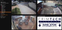 Crimtech CCTV