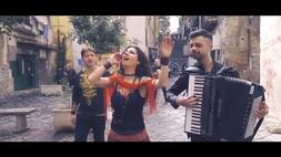 MUSICA POPOLARE, PIZZICA, TARANTELLA, TARANTA,