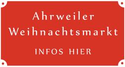 Besuchen Sie den Weihnachtsmarkt in Ahrweiler und die Ahrwein-Messe