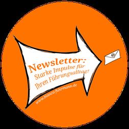 Newsletter-Anmeldung  Führungskräftecoaching, ©Bianca Fuhrmann , Köln