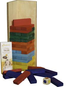 Turmbau zu Kitzladen