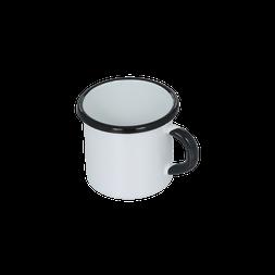 1o1BARBERS Enamel Cup 8cm