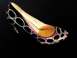 "high heels 2013 | ""circles"""