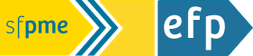 Logo de l'efp
