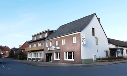 Hotel zur Post in Oelde-Stromberg