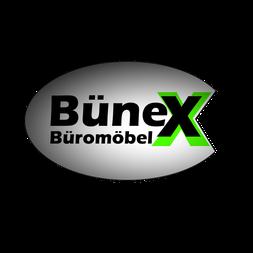 Logo Bünex Büromöbel