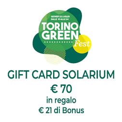 GREEN FEST TORINO