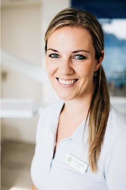 Dr Mirja Gutsche