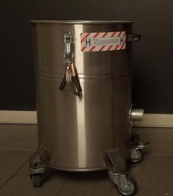 Industriesauger mit Explosionsschutz