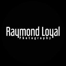 logo raymond loyal photography