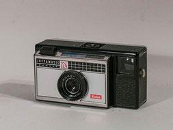 Ludwigsburg: Hochzeitsfotografie mit der Kodak Kompaktkamera