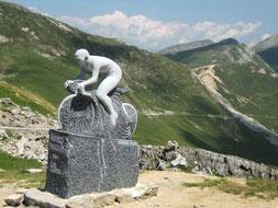 Sommet de la Fauniera (2481m)
