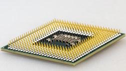 Ein FPGA führt das Programm direkt in Hardware aus