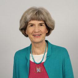 Christine Schenk, Heilpraktikerin Berlin-Moabit