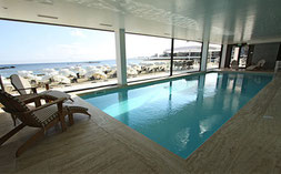 Palm Beach Spa and Indoor Pool
