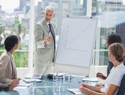 La maîtrise d'une approche processus nécessite de désigner et former des pilotes de processus.