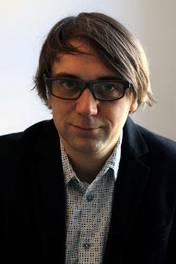Oliver Jungen