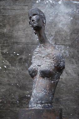 夜を捧げるアポロニア  Bronze / h.471