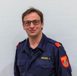 HBI Johannes Sinabel