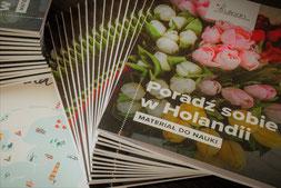Lesboek 'Red jezelf in Nederland'