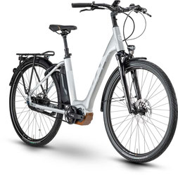 Husqvarna Gran City - City e-Bike 2020