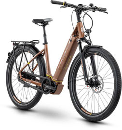 Husqvarna Gran Urban - City e-Bike 2020