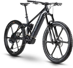 Husqvarna Hard Cross e-Mountainbike, MTB Pedelec 2020