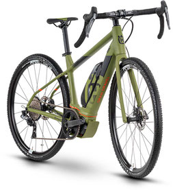 Husqvarna Gran Gravel - Cross e-Bike 2020
