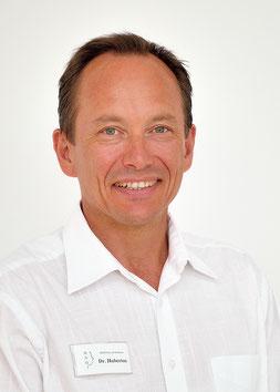 Dr. Roman Hubertus