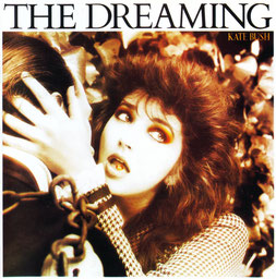 Kate Bush『The Dreaming』