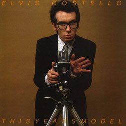 Elvis Costello『This Years  Model』