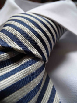 Tie. Photo: Men's Individual Fashion.