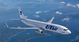UTair seems to stay afloat despite huge debts  /  pictures company courtesy