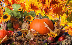 Dieta d'autunno per dimagrire