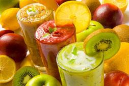 Dieta dei frullati per dimagrire 2 kg in 24 ore: menu