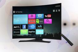 Kabelfernsehen von Telekom
