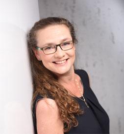 Janet Borgward: Über-mich-Seite auf meiner Homepage