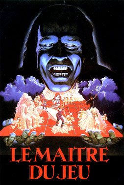 Le Maitre Du Jeu de  David Allen, Charles Band, John Carl Buechler, Steven Ford, Peter Manoogian, Ted Nicolaou & Rosemarie Turko - 1984 / Science-Fiction