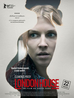 London House de David Farr - 2015 / Thriller
